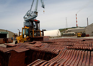 Copper Smelting and Refining Process | Pan Pacific Copper